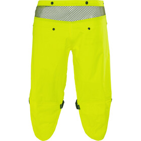 Rainlegs Leg Rain Protector yellow